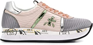 PREMIATA Luxury Fashion Womens CONNY3617 Pink Sneakers | Spring Summer 20