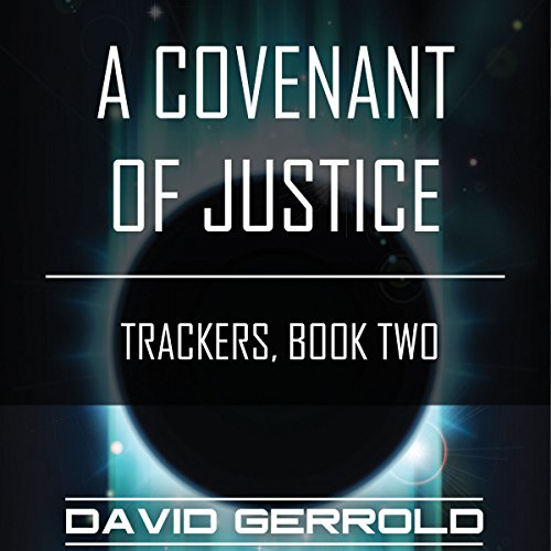 A Covenant of Justice audiobook cover art