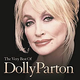The Very Best of Dolly Parton [2 LP]