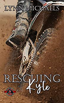 Rescuing Kyle (Special Forces: Operation Alpha) by [Lynn Michaels, Operation Alpha]