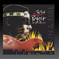 The Red Note Project New Age of Indian Music RAIN & FIRE by Various