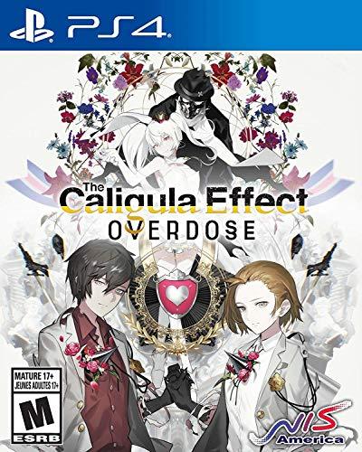 Caligula Effect: Overdose for PlayStation 4 [USA]