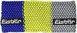 Eisbär Jamies Flag - Diadema (talla única), color azul y verde