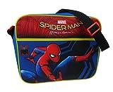 Marvel: Spiderman Homecoming Messenger Bag, 34 cm, 10 l, Rot
