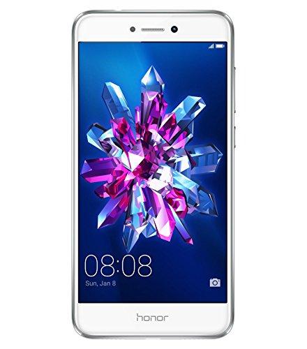 Honor 8 Lite 13,2 cm (5.2') 3 GB 16 GB Doppia SIM 4G Bianco 3000 mAh