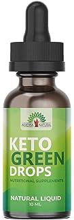 - Adema Natural® Keto Green Drops – ketogeen – stofwisseling – extreem snel en sterk gedoseerd – natuurlijk en veganistisch