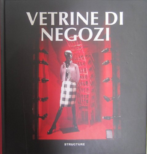 Used Book in Good Condition Vetrine di Negozi