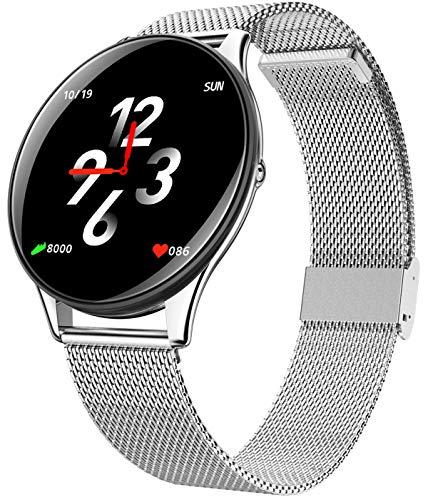 Yihou Fitness Tracker Heart Rate Monitor Watch