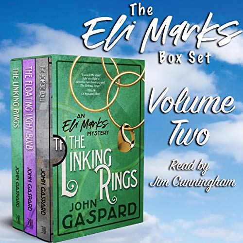 The Eli Marks Box Set: Vol. Two Titelbild