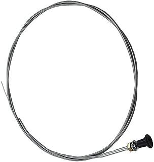 60-122 Oregon Universal for Push Pull Choke Cable 96' Conduit Go Kart Throttle Cable
