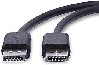 OXYURA 4K Resolution Displayport DP to DP Displayport Cable (1.5m)