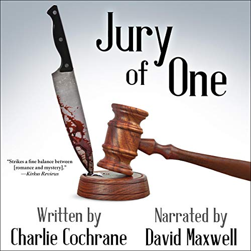 Jury of One  By  cover art
