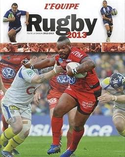 L'Equipe Rugby 2013 (L'EQ.ANN.SPORT)