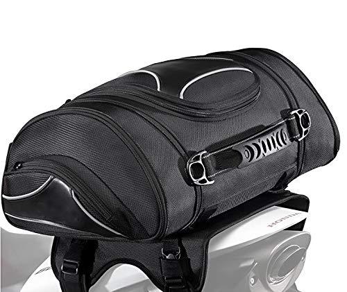 Bolsa de sillin Moto X20 para Honda CB 1000 R, CBR 900 RR Fireblade, VFR 800 F
