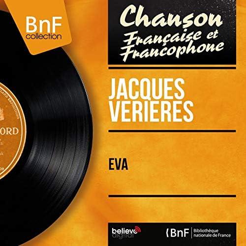 Jacques Verières feat. Georges Cavano et son orchestre