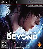 BEYOND: Two Souls (輸入版:北米) - PS3