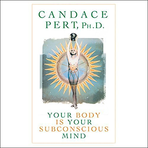 Your Body Is Your Subconscious Mind cover art