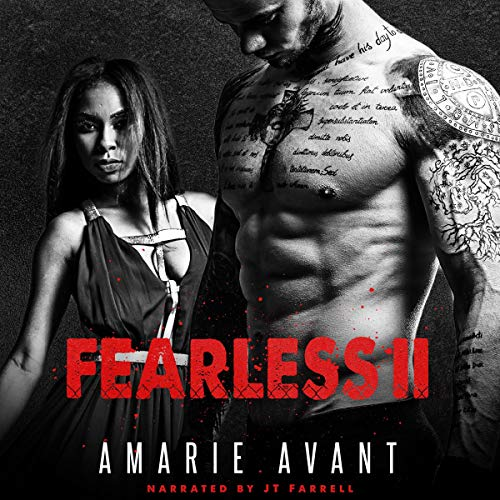 Fearless II  By  cover art