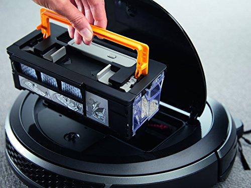 Miele Scout RX2 Home Vision Robot Vacuum, Graphite Gray