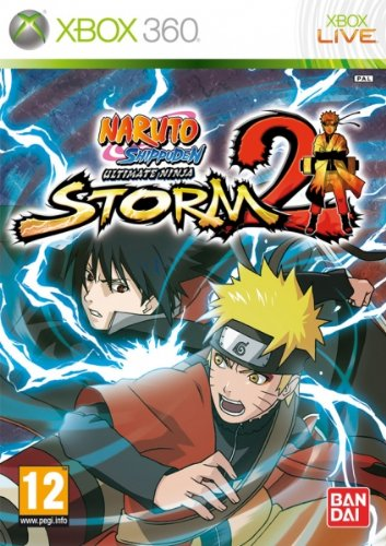 Naruto Shippuden: Ultimate Ninja Storm 2 - Classics Edition