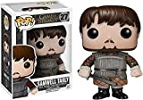 A-Generic Figura Coleccionable Pop! Game of Thrones # 27 SamWall Tarly