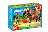 Playmobil 5108 - Cavallo Shire