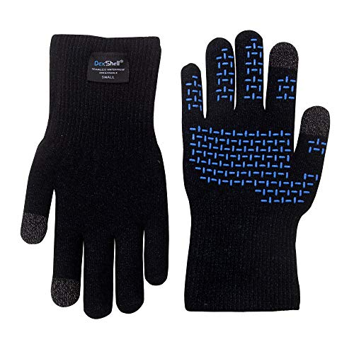 Dexshell Unisex Erwachsene Wasserfeste Ultralite Handschuhe (M) (Blau)