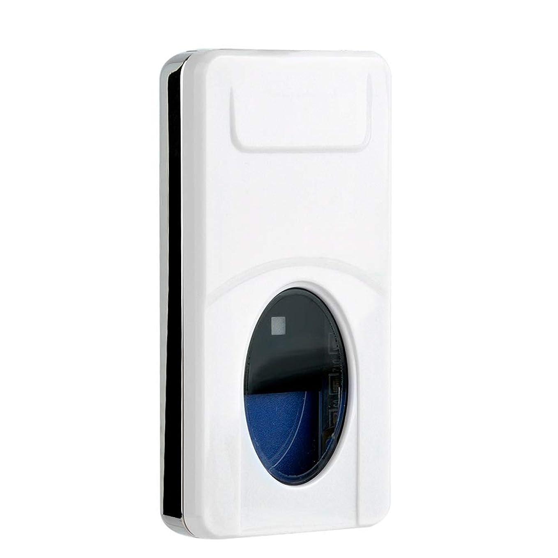 メンテナンスファームブレースUSB指紋リーダー ASHATAポータブルUSB指紋リーダー 指紋スキャナー Windows 98/2000 / ME/XP/Vistaなどのため ミニバイオメトリック指紋リーダースキャナー
