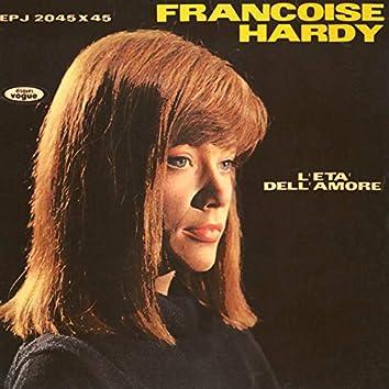 L'Età Dell'Amore (1963)