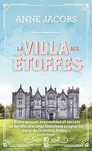 La villa aux étoffes (1)