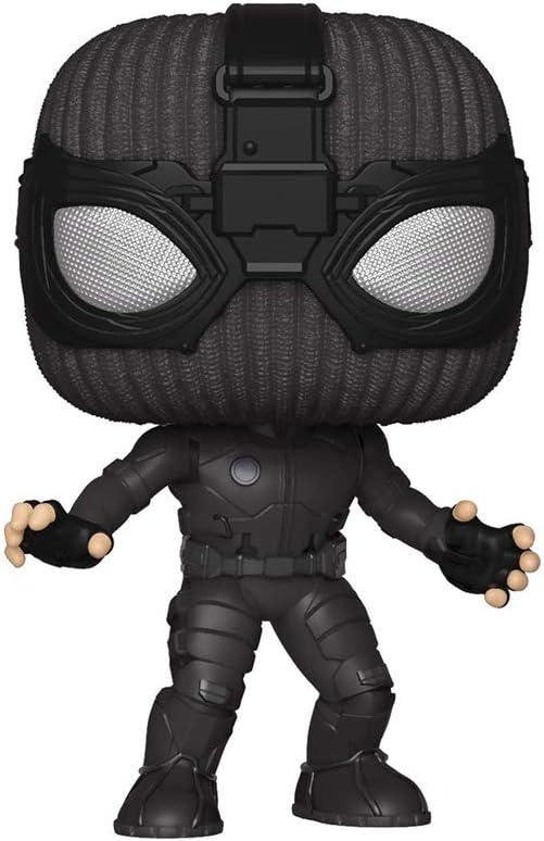 Funko Pop Marvel Spider Man Far From Home Mysterio 473 39206 Vinyl Figure