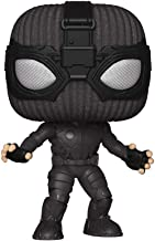 Funko Stealth Suit - Spider-Man Far from Home Pop #469