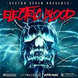 Electric Blood (Red Vinyl)