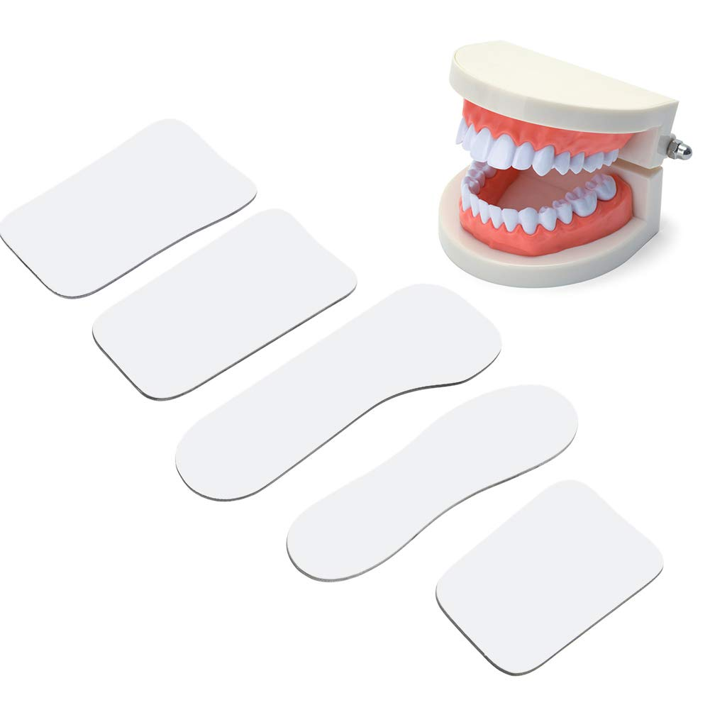 WZJN Reflector Photography Orthodontic Whitening