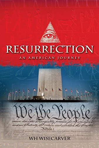 Resurrection: An American Journey (The Resurrection Saga) (English Edition)