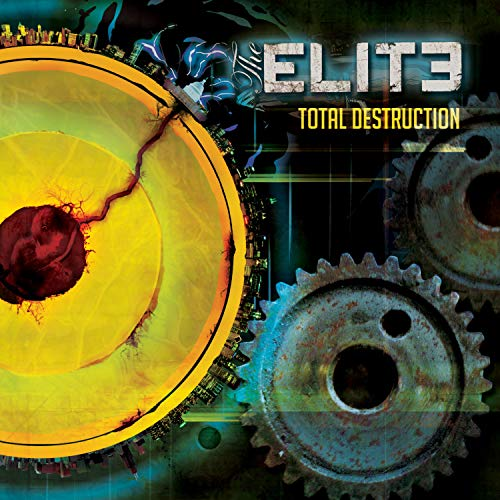 Total Destruction [Explicit]