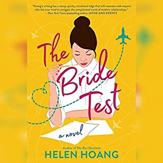 The Bride Test cover art