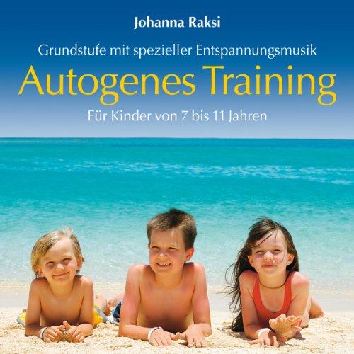 Autogenes Training für Kinder cover art