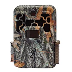 Browning 2018 Spec Ops Advantage Trail Video Camera Night vision infrared allows camera to capture images and video at night 20 MP camera provides high depth images View images on 2 inch color viewing screen before importing them to your computer or ...