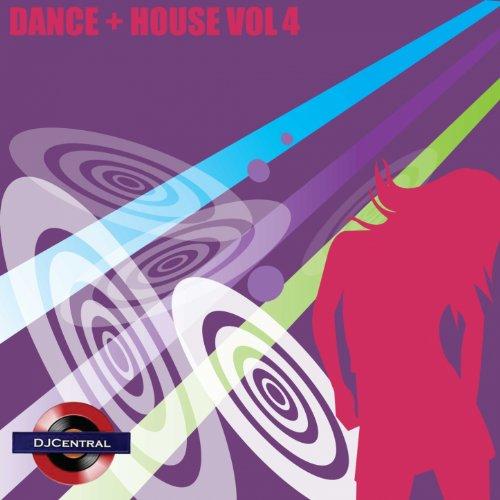 DJ Central, Vol. 4 (Dance + House)