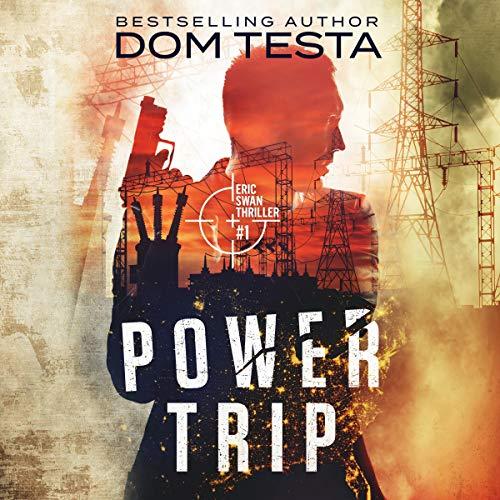 Page de couverture de Power Trip
