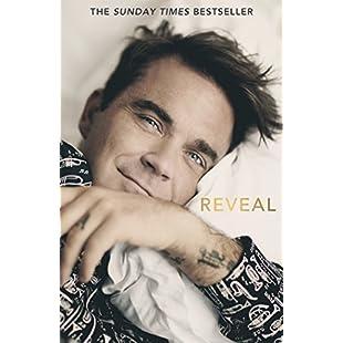 Reveal Robbie Williams:Interoot