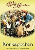 Die Welt der Märchen - Rotkäppchen