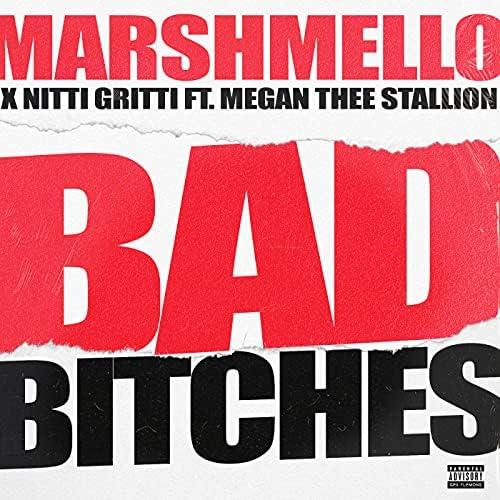 Marshmello, Nitti Gritti & Megan Thee Stallion