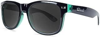 Knockaround Unisex Smoke Fort Knocks Plastic Sunglasses - FTSK2096 53-18-140mm