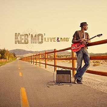 Live & Mo'