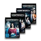 Wentworth Staffel 1-4 (15 DVDs)