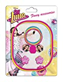 Kids Euroswan Set Accesorios Soy Luna Enjoy Love 8pz
