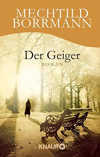 Der Geiger: Roman