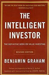 The intelligent investor de Benjamin Graham
